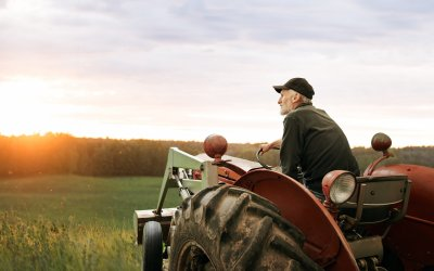 The IRS Might Be Your Next Farm Tenant