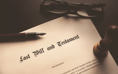 The Importance of Wills