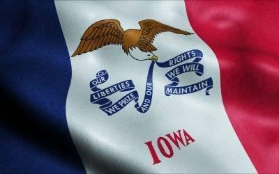 Never the Oppressed Minority in Iowa